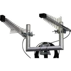 Antenna direzionale LTE 1800 Duo Set 2x LAT 54