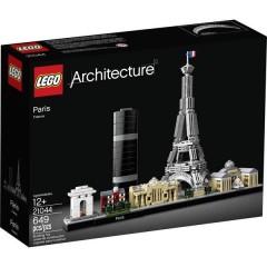 LEGO® ARCHITECTURE Parigi