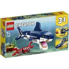 LEGO® CREATOR Gli mare profondo