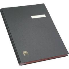 Libro firma DIN A4 Numero scomparti:20