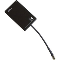 Amplificatore per ricevitore Handy Power Box Spina FME