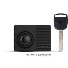 66W Dashcam con GPS Max. angolo di visuale orizzontale=180 ° Display, Segnalatore di collisione
