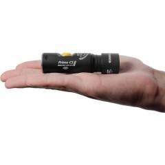 Prime C1 Pro LED (monocolore) Torcia tascabile a batteria ricaricabile 970 lm 58 g