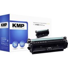H-T223CX Cassetta Toner sostituisce HP 508X, CF361X Ciano 9500 pagine Compatibile Toner
