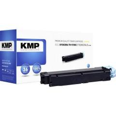Toner sostituisce Kyocera TK-5150C Compatibile Ciano 10000 pagine K-T74C