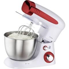 Mix Chef Macchina impastatrice 800 W Bianco, Rosso