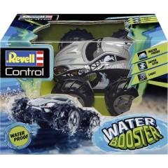 Water Booster Automodello per principianti Elettrica 4WD