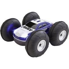Stunt Car FlipRace Automodello per principianti Elettrica Monstertruck 4WD