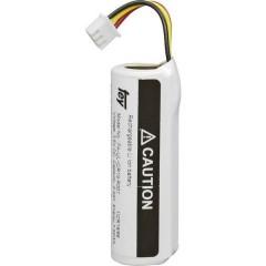 NCR-18650BF Batteria ricaricabile speciale 18650 con spina Li-Ion 3.6 V 3350 mAh