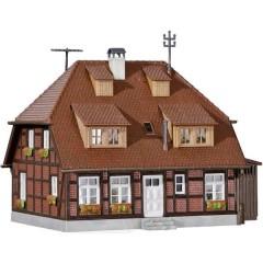 Casa Mühlenweg Spreeweg H0