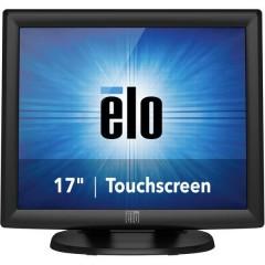 1715L Monitor touch screen ERP: E (A - G) 43.2 cm (17 pollici) 1280 x 1024 Pixel 5:4 5 ms VGA