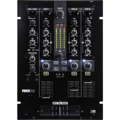 RMX-33i 3 canali Mixer DJ