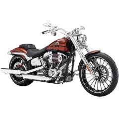 Harley Davidson 2014 CVO Breakout 1:12 Motomodello
