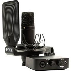 Interfaccia audio NT1/AI-1 Kit Controllo monitor
