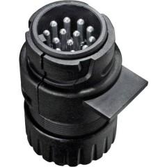 Spina rimorchio [Presa a 13 poli - Spina a 13 poli] Plastica ABS