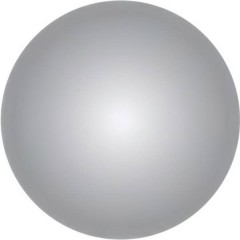 Vernice Lexan policarbonato Argento (Metallizzato) Barattolo 150 ml