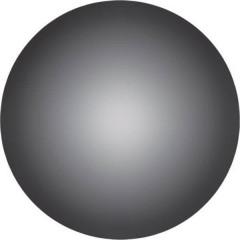 Vernice Lexan policarbonato Nero (metallizzato) Barattolo 150 ml