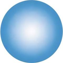 Vernice Lexan policarbonato Blu (metallizzato) Barattolo 150 ml