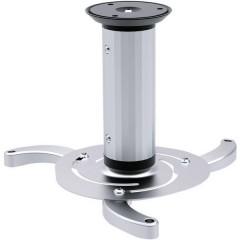 Projector Supporto a soffitto per proiettore Inclinabile, Ruotabile Distanza dal soffitto/terra