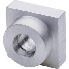 Supporto per cuscinetto doppio 19 Ø foro: 19 mm