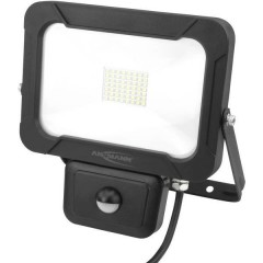 WFL2400S Faretto LED da parete 30 W Bianco neutro