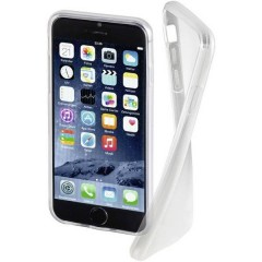 Crystal Backcover per cellulare Apple iPhone 6, iPhone 6S Trasparente