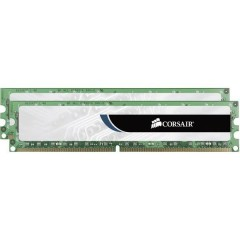 Kit memoria PC Value Select 16 GB 2 x 8 GB RAM DDR3 1333 MHz CL9 9-9-24