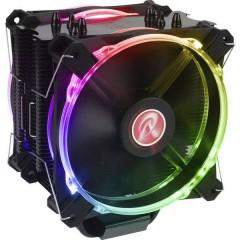 LETO PRO RGB Dissipatore per CPU con ventola