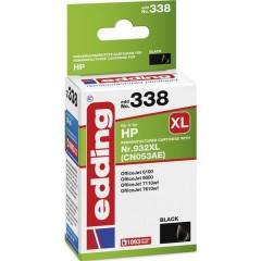 Cartuccia Compatibile sostituisce HP 932, 932XL Nero