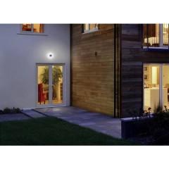 Endura® Style Cylinder Lampada LED a soffitto per esterni 6 W acciaio inox