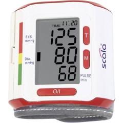 SC 6400 polso Misuratore della pressione sanguigna