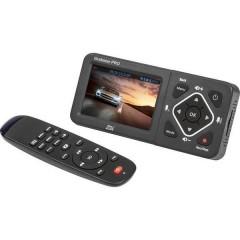 Grabstar PRO Video Grabber funzione commento Live, funzione Live stream, risoluzione Full HD, Plug and Play