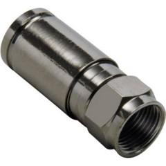 Spina a compressione F Diametro cavo: 8.2 mm