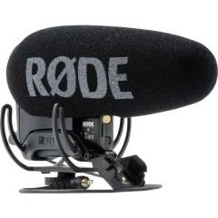 Videomic Pro+ a clip Lavalier Microfono per telecamera Tipo di trasmissione:Digitale Montaggio su