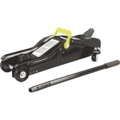 Flach-Rangierheber 2t Cric a carrello 2 t Altezza operativa: 8.5 - 33 cm