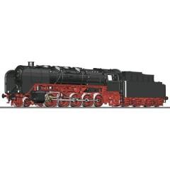 Locomotiva a vapore BR 44, DRG