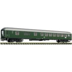 Vagone treno veloce 2. Classe con vano bagagli, DB