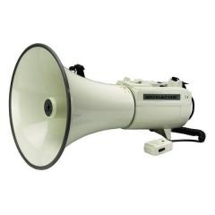Megafono con microfono a gelato, suoni integrati