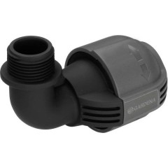Sprinkler System Raccordo a L 26,44 mm (3/4) AG