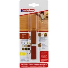 8902 Kit cera per la riparazione dei pavimenti in legno Ciliegio