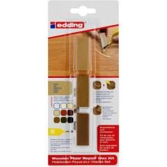 8902 Kit cera per la riparazione dei pavimenti in legno Quercia