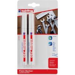 750 Paint Marker Marcatore a vernice Bianco, Bianco 2 mm, 4 mm 1 pz./conf.