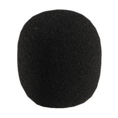 Protezione anti vento per microfono Diametro:60 mm