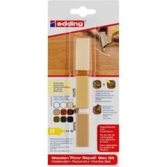 8902 Kit cera per la riparazione dei pavimenti in legno Pino