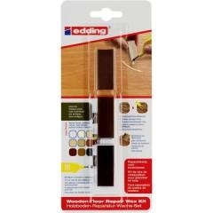 8902 Kit cera per la riparazione dei pavimenti in legno