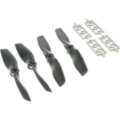 Kit eliche per drone 2 pale 10 x 4.5 pollici (25.4 x 11.4 cm)