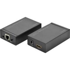 HDMI ™ Extender (Estensore) su cavo di rete RJ45 120 m