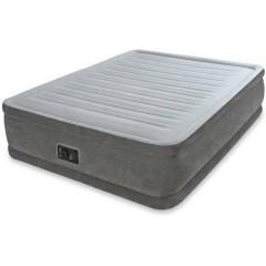 Utilizzare Elevated Plush letto dellaria Comfort Grigio