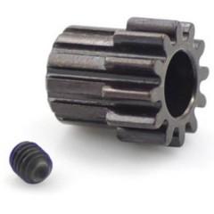 Pignone motore Tipo di modulo: 1.0 Ø foro: 5 mm Numero di denti: 12