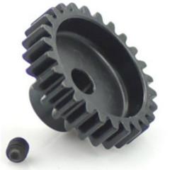 Pignone motore Tipo di modulo: 1.0 Ø foro: 5 mm Numero di denti: 26